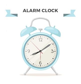 Uhr uhr alarm symbol abbildung