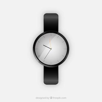 Uhr Kostenlosen Vektoren