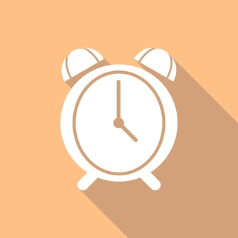 Uhrsymbol, uhrzeit