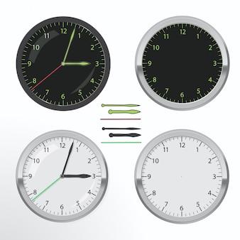 Uhrzeiteinstellung