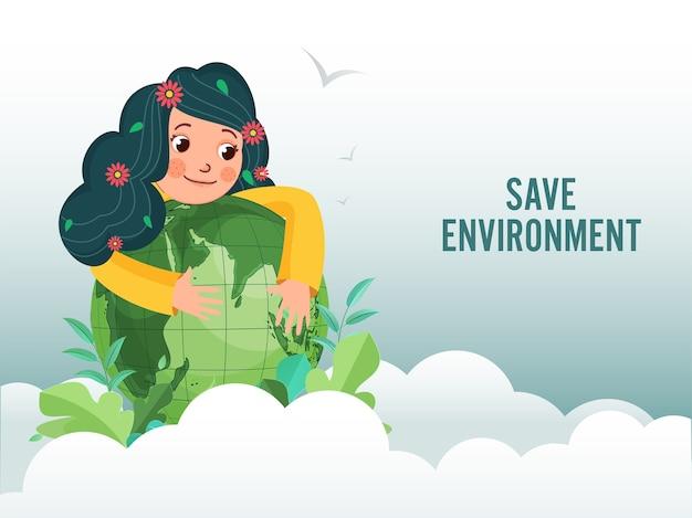 Umgebungskonzept speichern