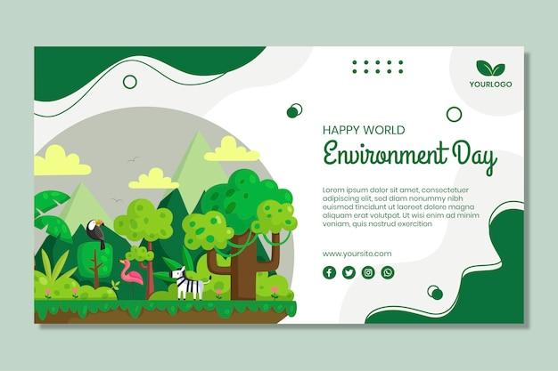 Umwelt tag