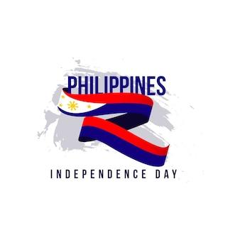 Unabhängiger tag der philippinen