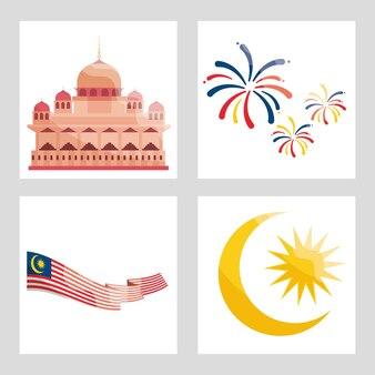 Unabhängigkeit von malaysia