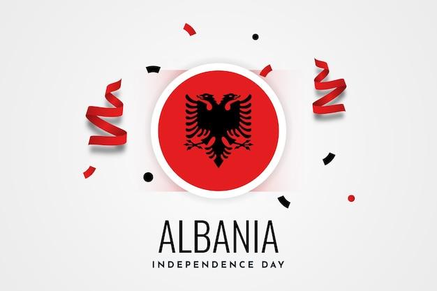 Unabhängigkeitstag albaniens