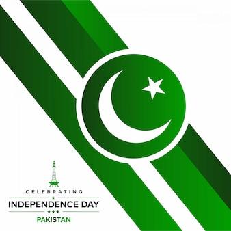 Unabhängigkeitstag von pakistan