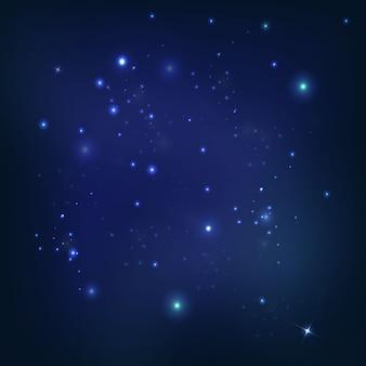 Universum Raum