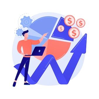 Unternehmensstrategie. marktanalyse, nischenauswahl, eroberung des marktes. marktsegmentierung studieren, unternehmensentwicklung planen.