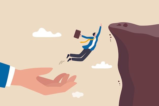 Unternehmensunterstützung für erfolg, mentoring und motivation.
