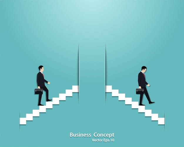 Unternehmerstart und unternehmer scheitern