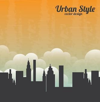 Urbaner stil