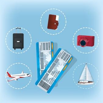 Urlaub und Reisen