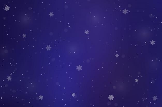 Urlaub winter hintergrund