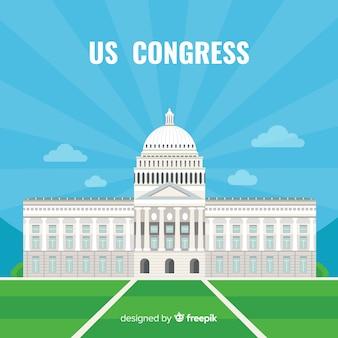 Us kongress
