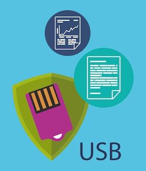 Usb-design