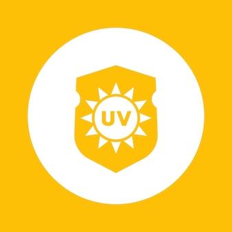 Uv-schutz-symbol