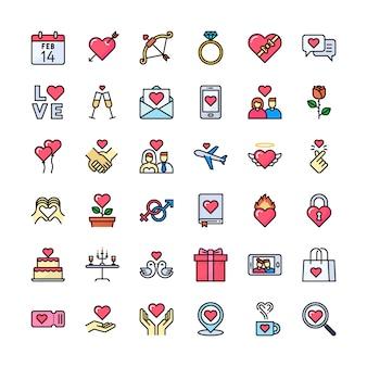 Valentine-icon-set.