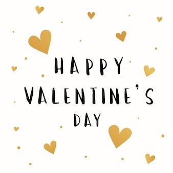 Valentines grußkarte