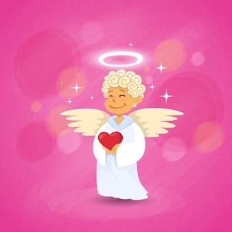 Valentins engel