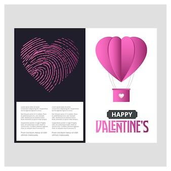 Valentinsgrußtageshintergrund mit gesetztem muster der ikone.
