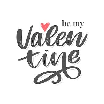 Valentinstag design