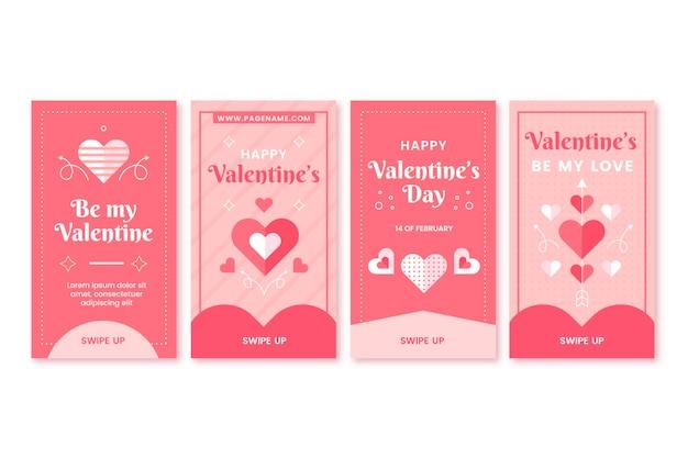 Valentinstag geschichten sammlung