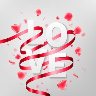 Valentinstag grußkarte vorlage.