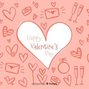 Gerade die Datierung von jemand Valentinstag