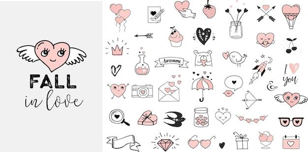 Valentinstag ikonen