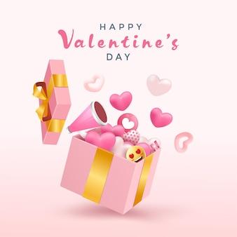 Valentinstag sale