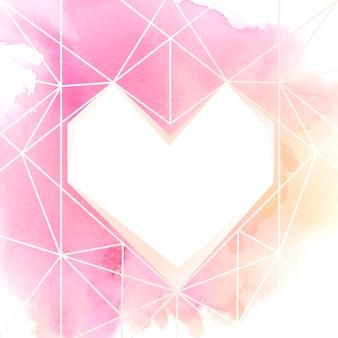 Valentinstag-vektor-design-konzept