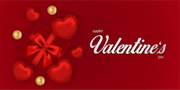 Valentinstag.