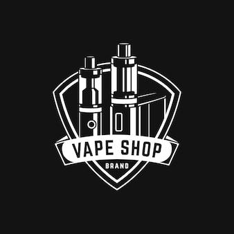 Vape-shop-logo
