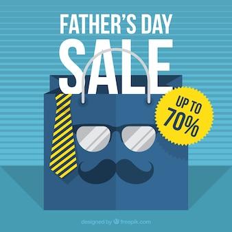 Vatertag Verkauf Vorlage