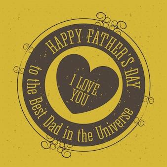 Vatertagsentwurf