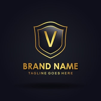 Vector erstaunliche alphabet logo designs