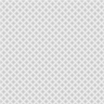 Vector nahtlose muster von wiederholen gestreiften quadrate