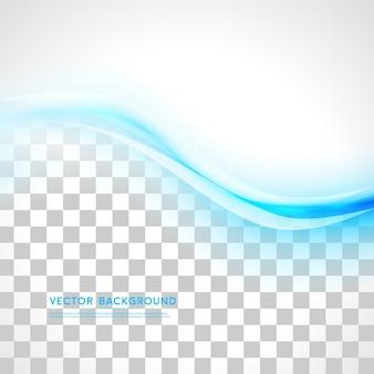 Vektor abstrakten hintergrund design wellig.