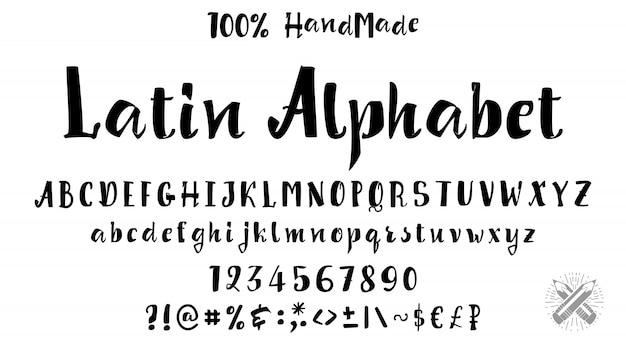 Vektor-alphabet