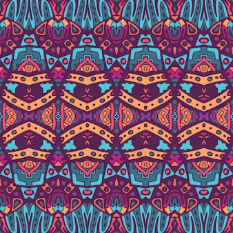 Vektor bunter geometrischer kunsthintergrund