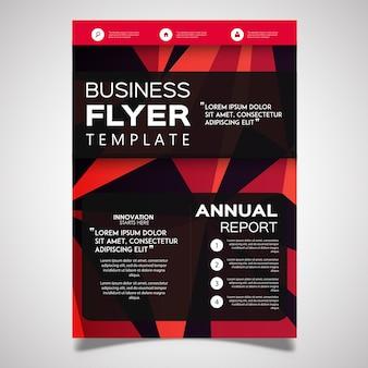 Vektor business-flyer-designs