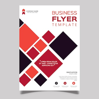 Vektor business-flyer-designs
