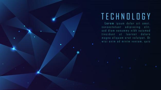 Vektor-design banner