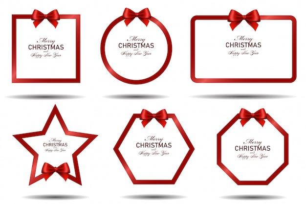 Vektor-design von weihnachten hintergrund