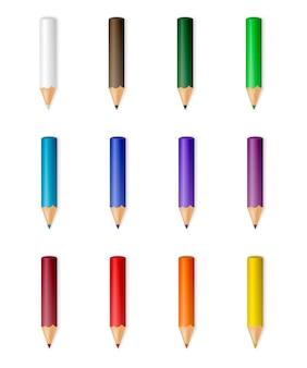 Vektor-farbstiften