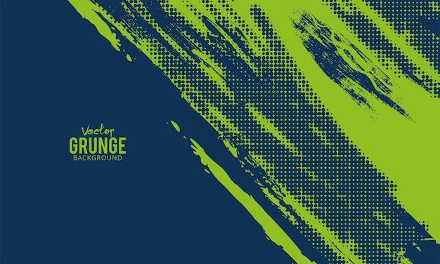 Vektor-grunge-hintergrund mit platz für ihren text
