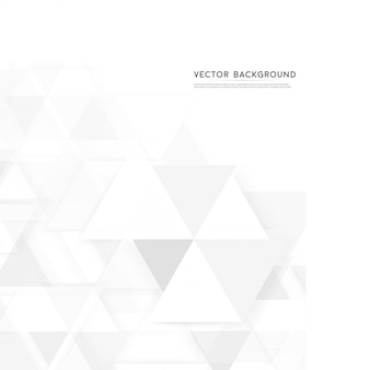 Vektor-hintergrund abstrakte polygon dreieck.