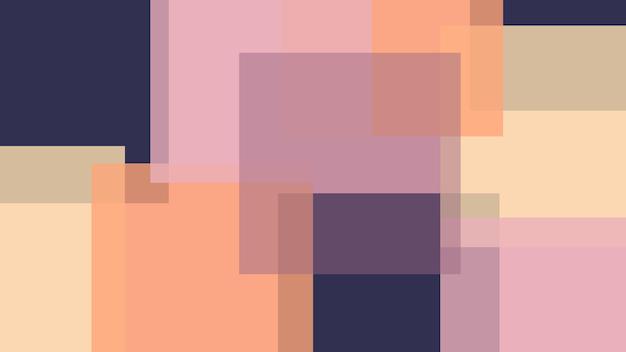Vektor-hintergrund im retro-stil retro-sonnenzirkus retro-zusammenfassung der 80er jahre