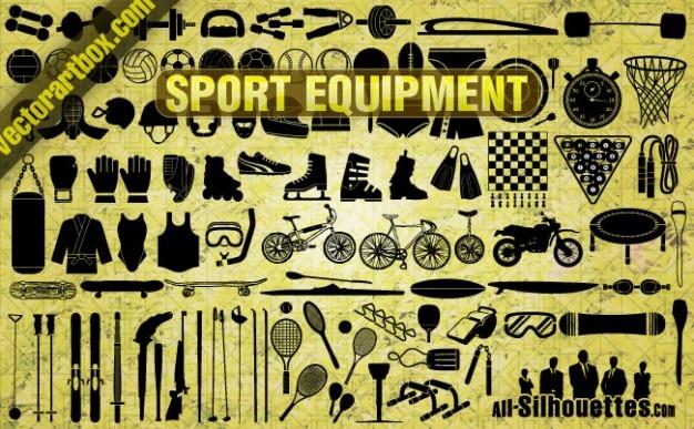 Vektor sportgeräte