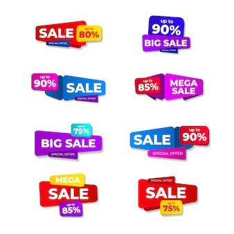Verkauf sammlungen